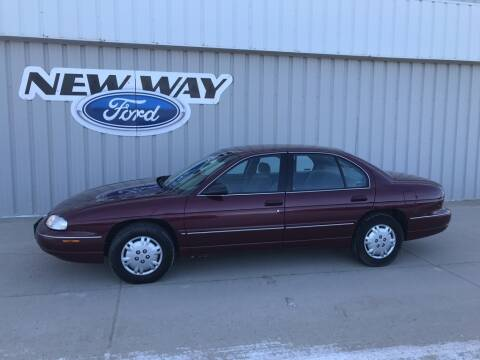 used 1999 chevrolet lumina for sale in sarver pa carsforsale com carsforsale com
