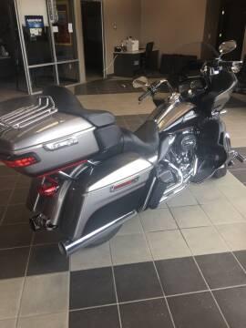 2017 Harley-Davidson n/a