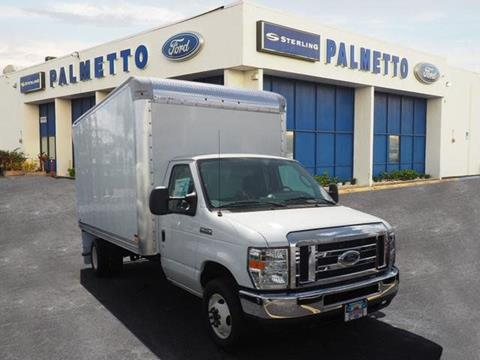 2017 Ford E-Series Chassis for sale in Miami, FL