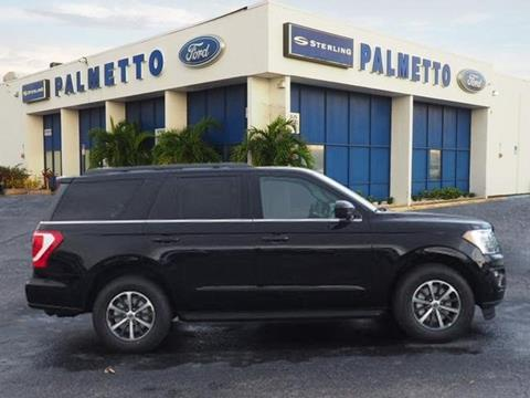 2018 Ford Expedition for sale in Miami, FL