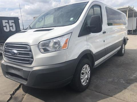 2baf632540 2018 Ford Transit Passenger for sale in Miami