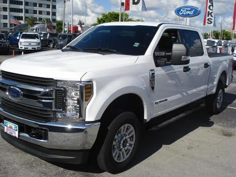 2019 Ford F-250 Super Duty for sale in Miami, FL
