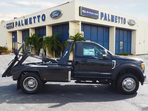 ford f 450 for sale in florida. Black Bedroom Furniture Sets. Home Design Ideas
