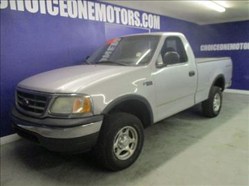 2002 Ford F-150 for sale in Westminster, CO