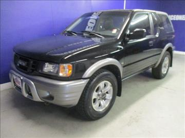 2001 Isuzu Rodeo Sport for sale in Westminster, CO