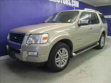2007 Ford Explorer for sale in Westminster, CO