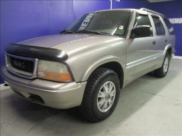 2000 GMC Jimmy for sale in Westminster, CO