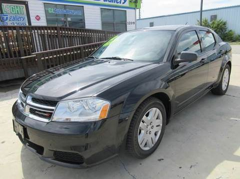 2012 Dodge Avenger for sale in Punta Gorda, FL