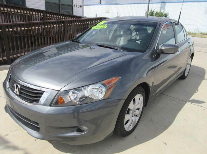 2008 Honda Accord 139,057 Miles Miles | Special $8,995