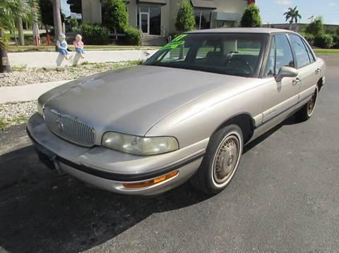 1997 Buick LeSabre for sale in Punta Gorda, FL