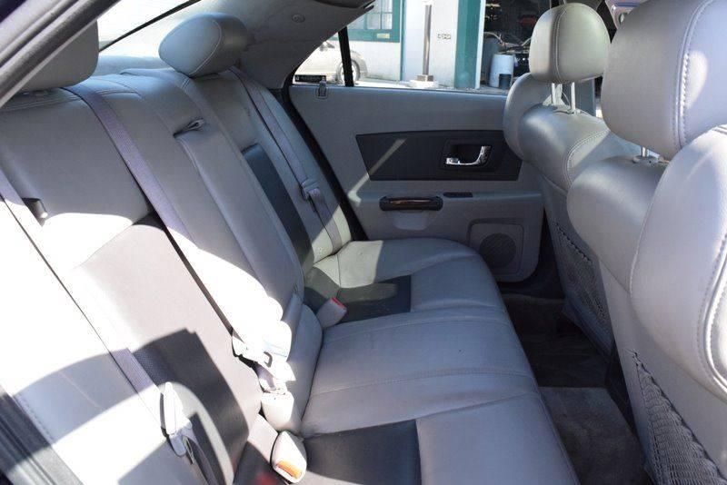 2003 Cadillac CTS 4dr Sedan - Chicago IL