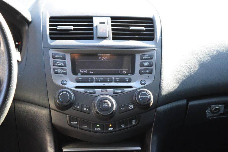 2007 Honda Accord EX-L V-6 4dr Sedan (3L V6 5A) - Chicago IL