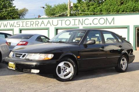 1999 Saab 9-3 for sale in Chicago, IL