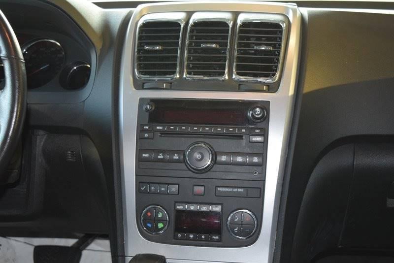 2012 GMC Acadia AWD SLT-1 4dr SUV - Chicago IL
