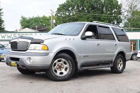 1998 Lincoln Navigator for sale in Chicago, IL