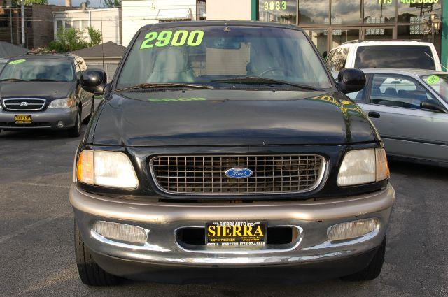 1997 Ford Expedition XLT 2WD - Chicago IL