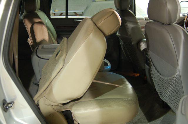 1998 Lincoln Navigator 4WD - Chicago IL
