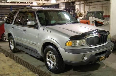 1998 Lincoln Navigator