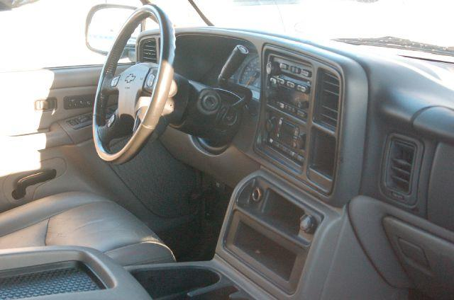 2004 Chevrolet Tahoe 4WD - Chicago IL