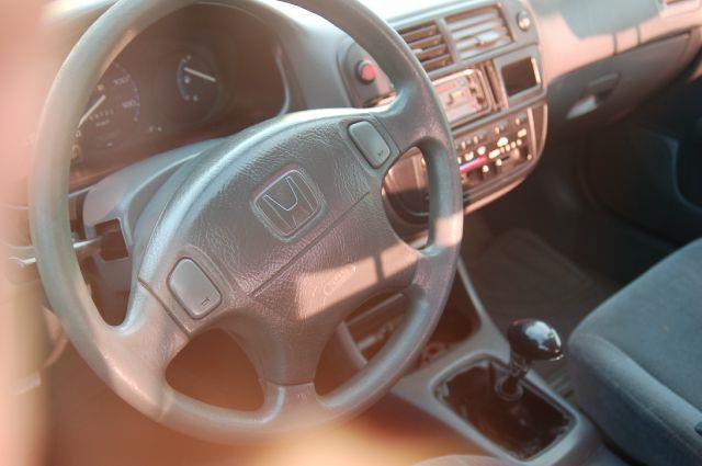 1996 Honda Civic DX 4dr Sedan - Chicago IL