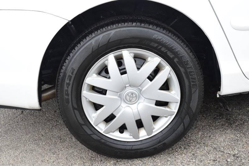 2009 Toyota Sienna CE 7-Passenger 4dr Mini-Van - Chicago IL