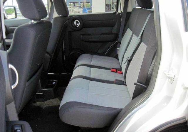 2008 Dodge Nitro SXT - Chicago IL