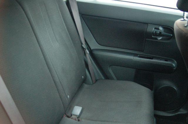 2008 Scion xB 4dr Wagon 5M - Chicago IL