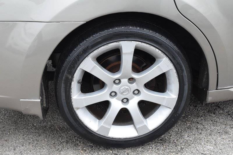 2007 Nissan Maxima 3.5 SE 4dr Sedan - Chicago IL