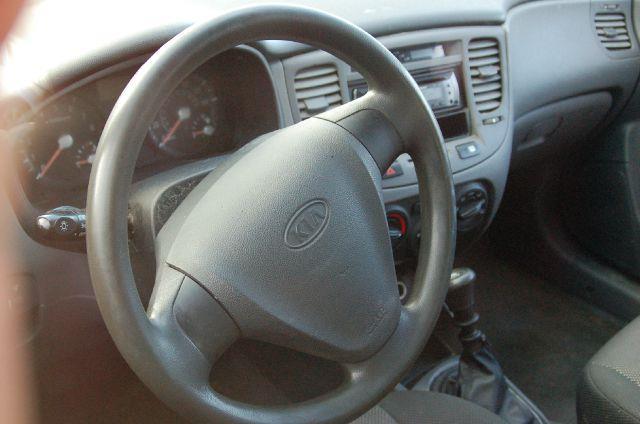 2006 Kia Rio LX 4dr Sedan (1.6L I4 4A) - Chicago IL