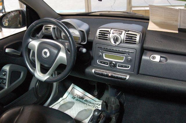 2008 Smart fortwo passion cabrio 2dr Convertible - Chicago IL