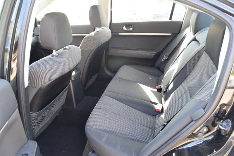 2012 Mitsubishi Galant FE 4dr Sedan - Chicago IL