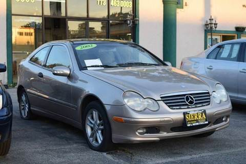 2002 Mercedes-Benz C-Class for sale in Chicago, IL