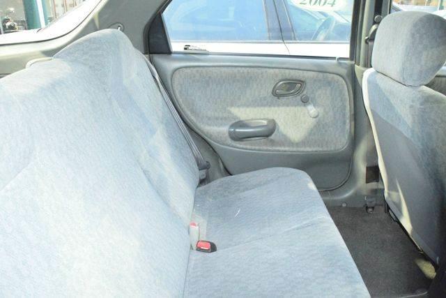 2001 Suzuki Esteem GL 4dr Wagon - Chicago IL