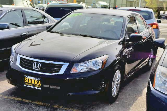 2010 Honda Accord LX 4dr Sedan 5A - Chicago IL