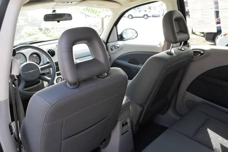 2006 Chrysler PT Cruiser Touring 4dr Wagon - Chicago IL