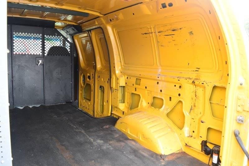 2008 Ford E-Series Cargo E-350 SD 3dr Cargo Van - Chicago IL