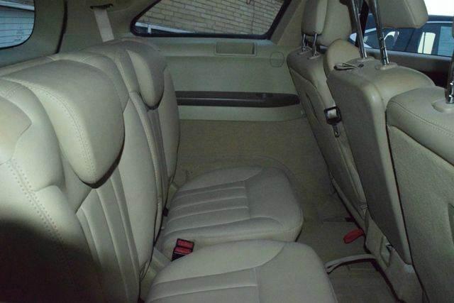 2008 Mercedes-Benz R-Class AWD R350 4MATIC 4dr Wagon - Chicago IL