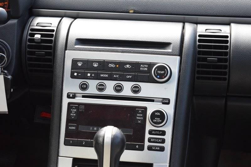 2006 Infiniti G35 4dr Sedan w/Automatic - Chicago IL