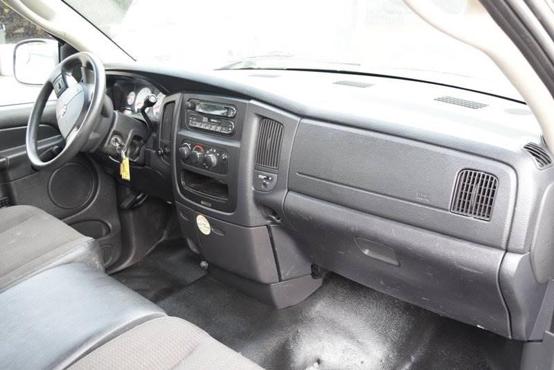 2005 Dodge Ram 2500 HD - Chicago IL
