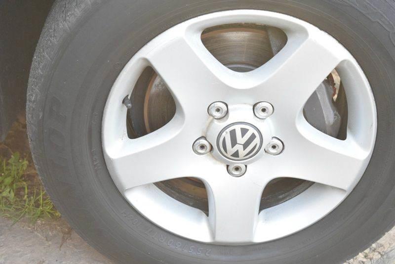2007 Volkswagen Touareg AWD V6 4dr SUV - Chicago IL