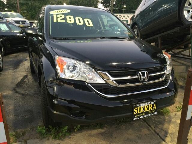 2010 Honda CR-V AWD EX 4dr SUV - Chicago IL