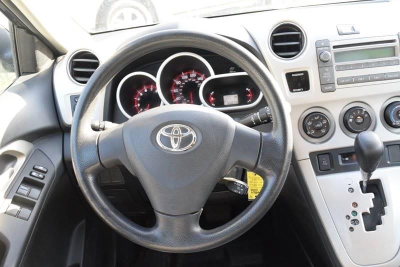 2009 Toyota Matrix S 4dr Wagon 5M - Chicago IL