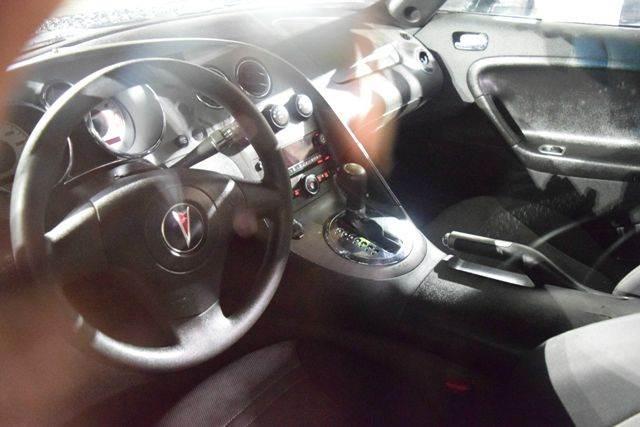 2006 Pontiac Solstice 2dr Convertible - Chicago IL