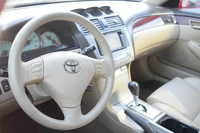 2005 Toyota Camry Solara SE V6 2dr Convertible - Chicago IL