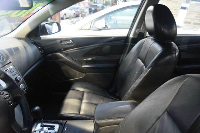 2011 Nissan Altima 2.5 SL 4dr Sedan - Chicago IL
