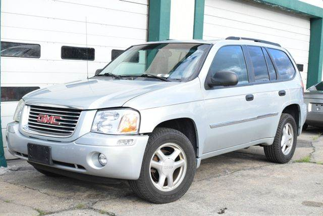 2007 GMC Envoy SLE 4dr SUV 4WD - Chicago IL