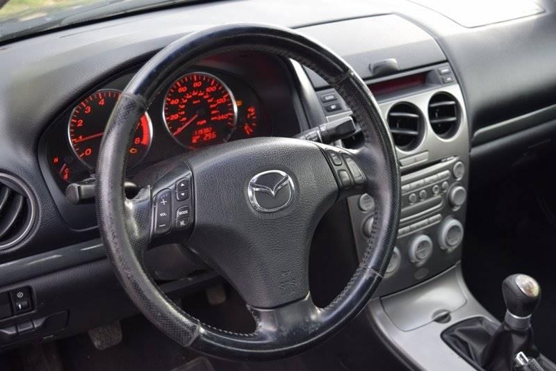 2003 Mazda MAZDA6 s 4dr Sedan V6 - Chicago IL