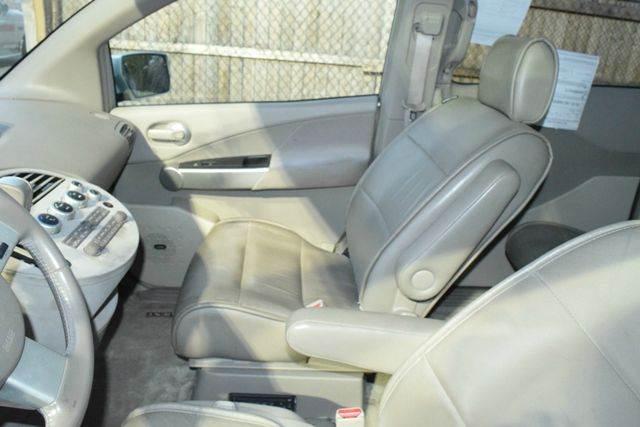 2004 Nissan Quest 3.5 S 4dr Mini-Van - Chicago IL