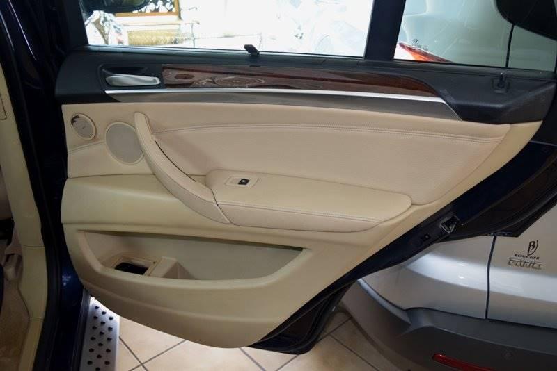 2007 BMW X5 4.8i AWD 4dr SUV - Chicago IL