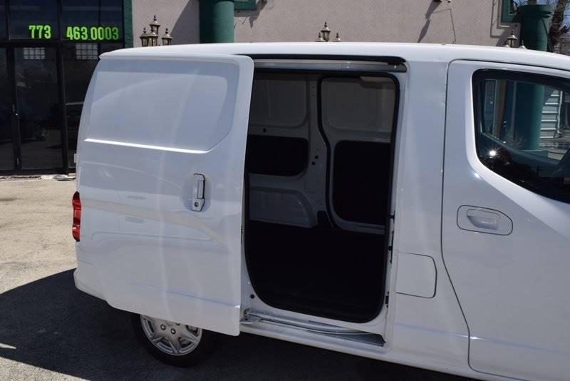 2015 Chevrolet City Express Cargo LT 4dr Cargo Mini Van - Chicago IL